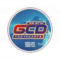 GCD 98,6 FM
