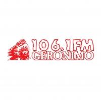GERONIMO 106,1 FM
