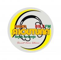 SHOUTUNA FM