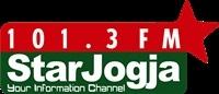 Star Jogja 101,3 FM