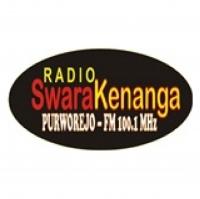 SWARA KENANGA 100.1 FM