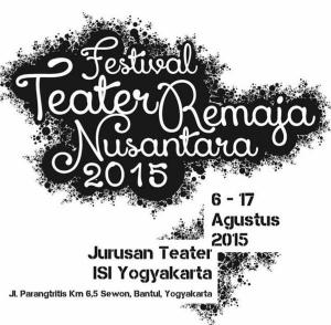 Festival Teater Remaja di ISI Yogyakarta