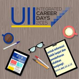 UII Career Days 2015