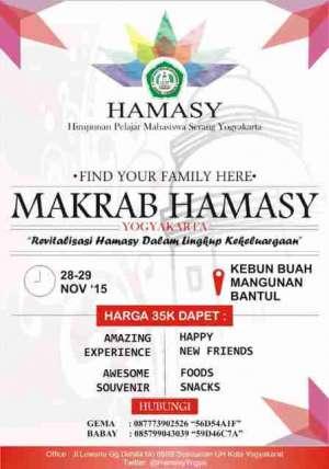 Makrab HAMASY