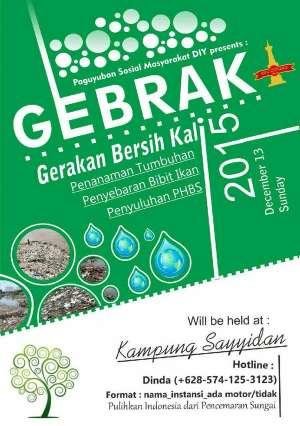 GEBRAK #7