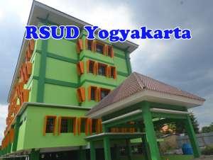 Lowongan di Rumah Sakit Umum di Kota Yogyakarta