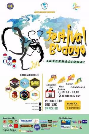 FesBud Internasional 2016