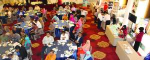 Muhammadiyah Bentuk Jaringan Saudagar