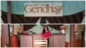 Gendhis Royal Spa, Andalkan Perawatan dengan Bahan Tradisional