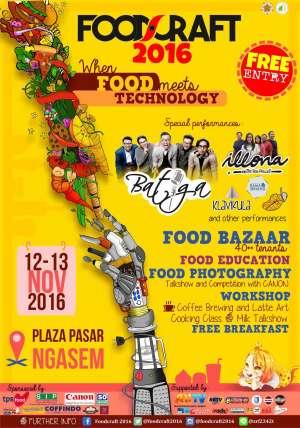 Foodcraft 2016