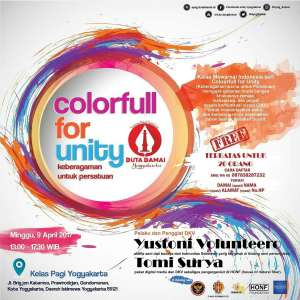 Colorfull For Unity