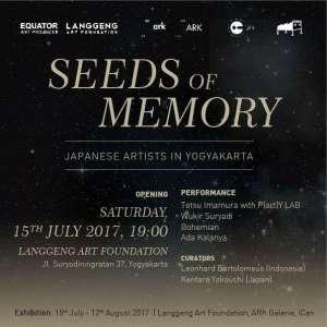 Seeds Of Memory