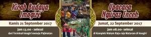 Kirab Budaya Imogiri 2017