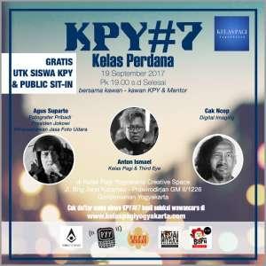 Kelas Perdana KPY#7
