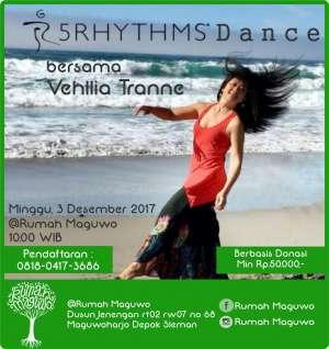 5RHYTHMS Dance