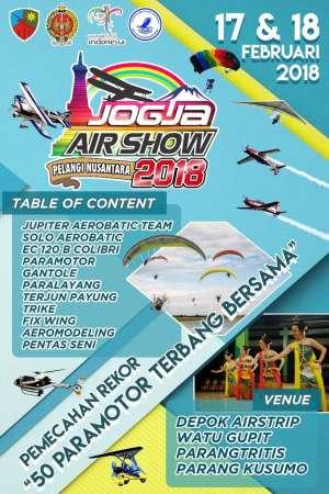 Jogja Air Show 2018