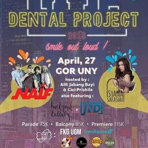 Dental Project 2018
