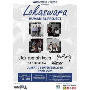 Humanial Project: LOKASWARA