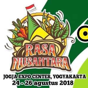 Rasa Nusantara Expo 2018