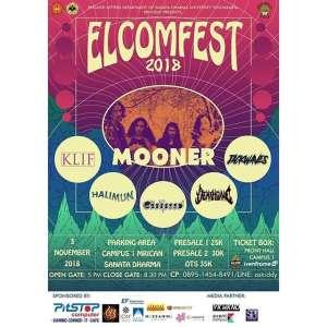 Elcomfest 2018
