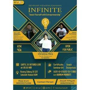 Seminar Infinite