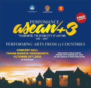 Performance Asean #3 2018
