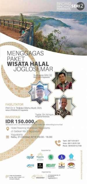 Menggagas Paket Wisata Halal