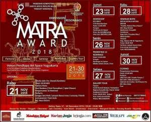 Matra Award 2018