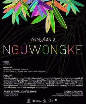 Kembulan 2 Nguwongke