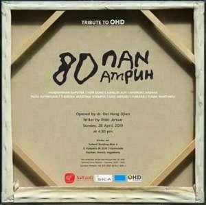 Tirbute to OHD: 80 nan Ampuh