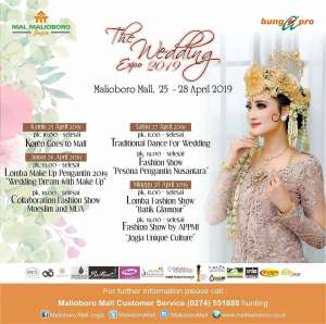 The Wedding Expo 2019