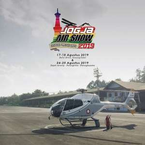 Jogja Air Show 2019