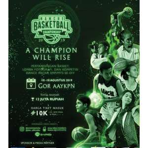 Namche Basketball Championship