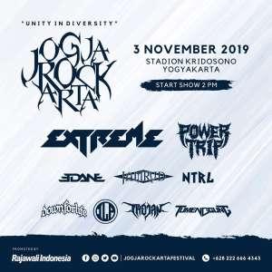 JogjaROCKarta Festival 3