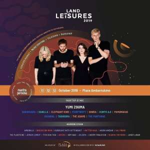LAND OF LEISURES 2019