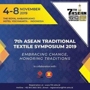 7 th ASEAN Traditional Textiles Symposium (ATTS)