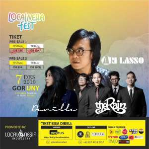 Localnesia Fest