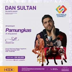 Dan Sultan Live in Concert