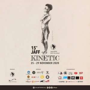 15th Jogja-NETPAC Asian Film Festival 'Kinetic'
