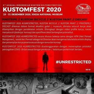 Kustomfest 2020