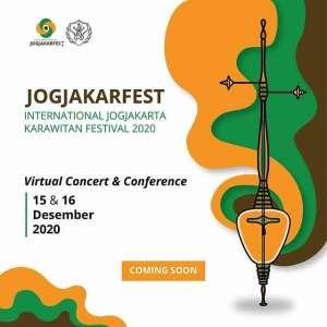 International Jogjakarta Karawitan Festival Jogjakarfest