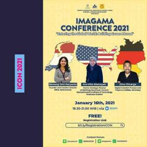 Imagama Conference 2021