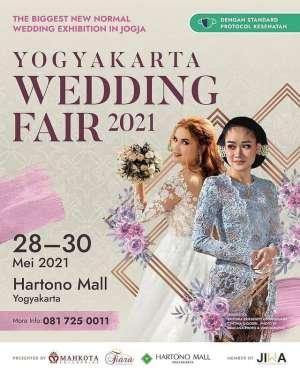 Yogyakarta Wedding Fair 2021