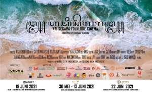 Premiere Folklore Cinema Ati Segara