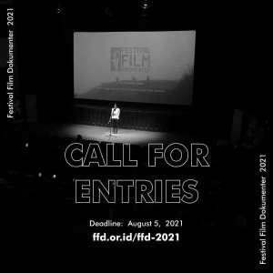 Call For Entries Festival Film Dokumenter
