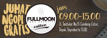 Fullmoon Coffee