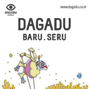 DAGADU BARU SERU