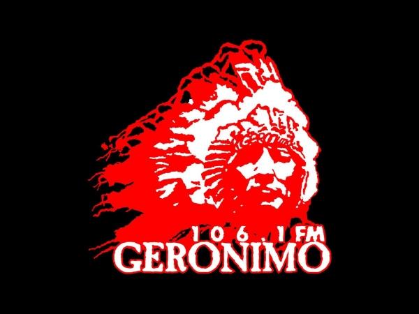 Radio Geronimo 106,1 FM