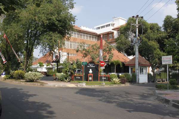 Sagan Hotel Yogyakarta Yogya