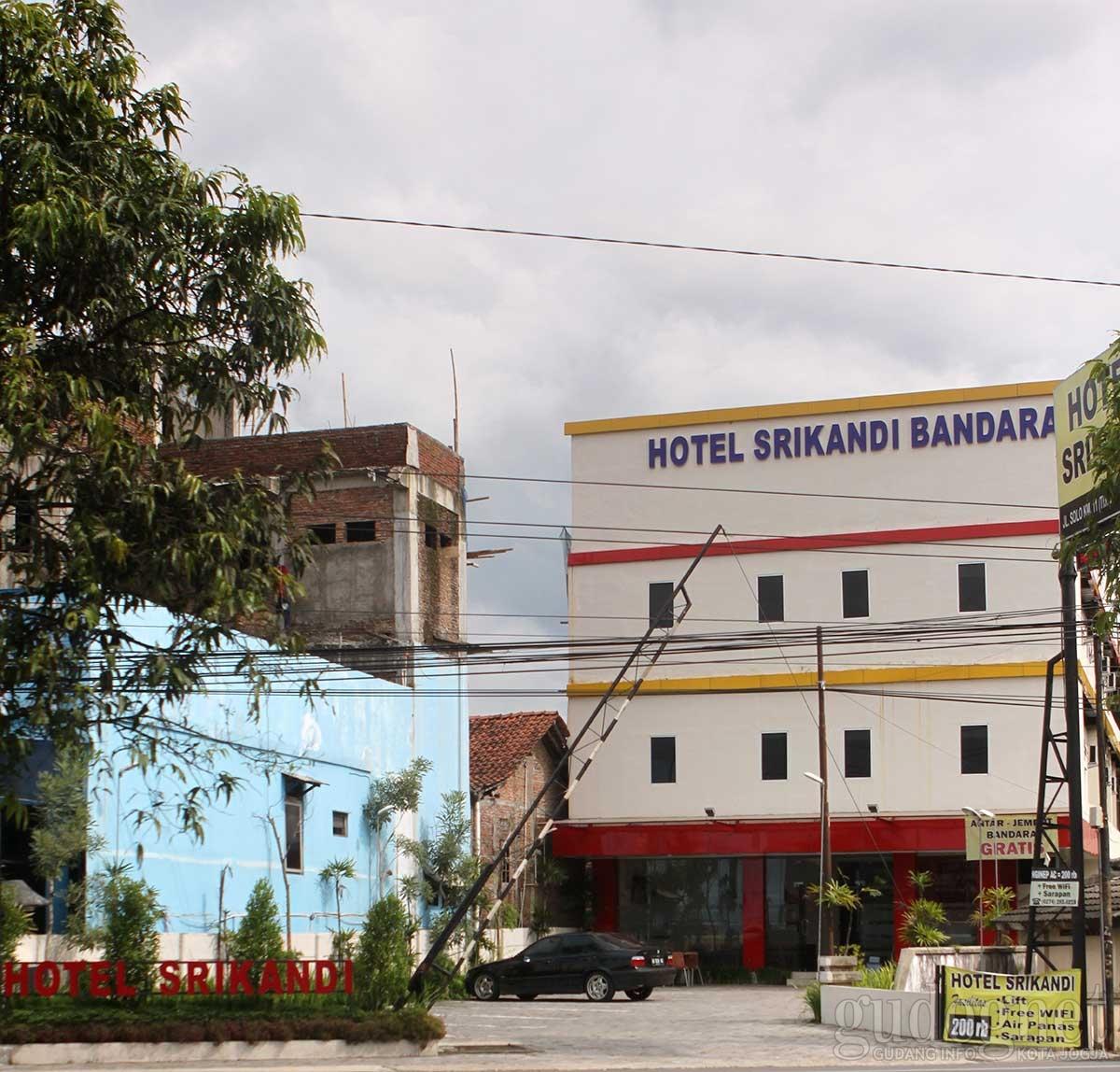 Hotel Srikandi Bandara Yogya